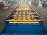 El IBR Metral enrolladora de techo