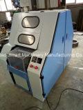 綿のスライバを作るために使用される実験室の梳く機械