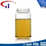 recipiente de vidro do projeto 220ml novo para o mel (CHJ8054)