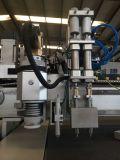 Ods 1511 차 매트 전류를 고주파로 변환시키는 칼 CNC 절단기 기계