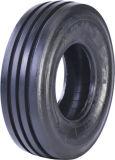 Vorderer Reifen des Traktor-F2/Gummireifen (11.00-16, 10.00016, 7.50-16, 7.50-18)