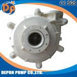 Dieselmotor of de ElektroMacht van de Motor en Pomp de In één stadium van de Aak van het Zand van de Structuur van de Pomp