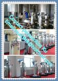 Машина сепаратора шара 125 серий Gq высокоскоростная трубчатая для Stillage этанола