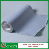 Papier de transfert thermique r3fléchissant de Qingyi Nice pour l'usure de sport