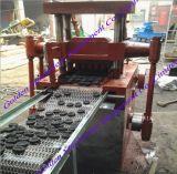 중국 아랍 Barbecau Shisha BBQ 목탄 정제 연탄 압박 기계