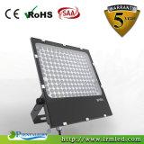 공장 도매가 옥외 점화 IP65 200W LED 투광램프