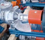 Bomba de petróleo caliente centrífuga da alta temperatura del relais
