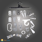Hot Sell Plastic Garment Clip