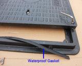 Tampas de câmara de visita compostas reforçadas fibra do plástico SMC