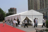 20X50m большой Продовольственной выставки палатка палатка в рамке для продажи