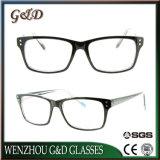 Het nieuwe ModelCp Eyewear Frame Ms280s van de Glazen van het Oogglas Optische