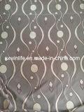 Blackout Wave-Like tissu jacquard tissu Sun rideau de bloc (SXB052)