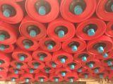 127mm Durchmesser-Förderanlagen-Rollen für das Abbauen