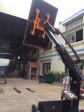 중국 새로운 진공 드는 손잡이 유리제 기계 장비