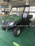EPA Certificado Verde Camuflaje UTV 600cc