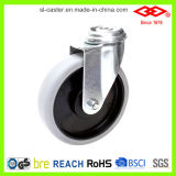 Roulette de roulement de panier d'achat (G110-39E100X30)
