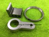 Metal inoxidável personalizado elevada precisão da chapa de aço de China que carimba as peças