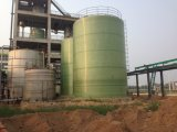 Tanque de armazenamento de FRP para o líquido