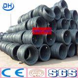 SAE1008 filo Rod della l$signora acciaio con l'alta qualità fatta in Cina