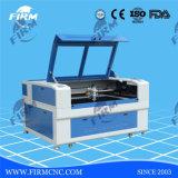 High Precision CO2 Laser Metal Cutting Machine