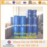 3-Thiocyanatopropyltriethoxysilane CAS 34708-08-2