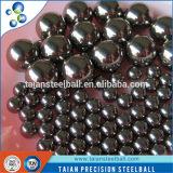Bola de acero con poco carbono G50 G100