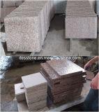 Pulido pulido de mosaicos de granito G696 (DES-GT004)