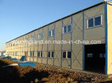 Oficina clara de grande resistência da construção de aço da grande extensão (DG2-051)