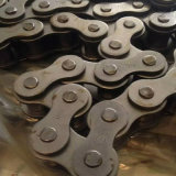 Hoja estándar ANSI de la cadena de rodillos de transmisión Industrial