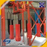 O fluido hidráulico do cilindro para Caminhão Basculante