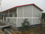 Mk Modular Construction Camp Edificio prefabricado