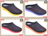 Chaussures de toile adaptées aux besoins du client de loisirs de maille (SD8074)