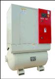 Alle in einem Kompressor mit gekühltem Dryer&Air Empfänger (SCR20C)