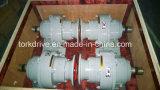 8000 Serien-Cycloidal Inline-Getriebe-Geschwindigkeits-Reduzierstück