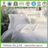 Insieme bianco dell'assestamento dell'hotel del cotone di 1000tc Egyptain