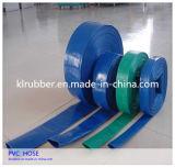 Layflat en PVC flexible pour la ferme et l'industrie de la haute pression