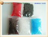 La précision des perles de verre Professional Fabricant