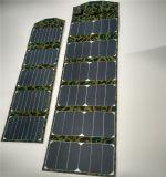 sacchetto solare del caricatore di 100W Sunpower con 5 anni di garanzia dalla fabbrica di TUV
