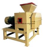 Poudre de charbon de bois de la poussière de charbon Briquette Stick Extrusion Appuyez sur la machine (WSMB)