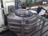 Flat Forgings Made in Clouded