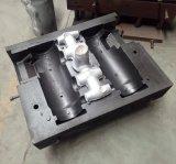 Moldes de fundición de metales para piezas de aluminio