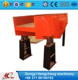 Machine chaude de câble d'alimentation de vibration de vente de la Chine