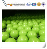 De Ballen van Paintball in Kanon Paintball/Kogels Paintball met Verschillende Kleur worden gebruikt die