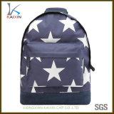 Таможня все печатание звезд ягнится Backpack детей способа мешка школы
