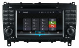 DVD-плеер Бен z Clk/Cls/C автомобиля экрана цифров Android 5.1
