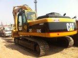 Usa, de la excavadora Caterpillar 320c