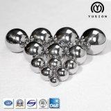 Bola del acerocromo de la precisión de Yusion \ \ bola de acero de carbón