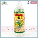 PVC Heat Shrink Sleeve étiquette pour bouteilles / boîtes