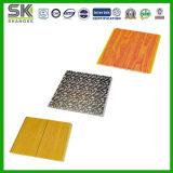 Stretch film de PVC de techo con la norma ISO 9001:2008