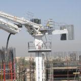 Le matériel de construction en béton en plaçant un rayon de la machine 32m